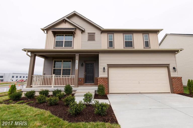 4804 CALIBRI COURT EAST, Frederick in FREDERICK County, MD 21703 Home for Sale