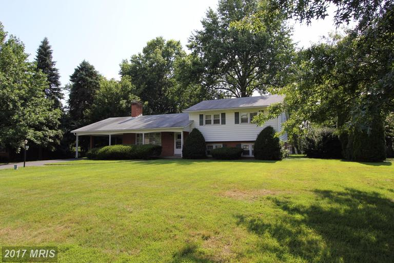 6791 SUNNYBROOK DRIVE, Frederick in FREDERICK County, MD 21702 Home for Sale