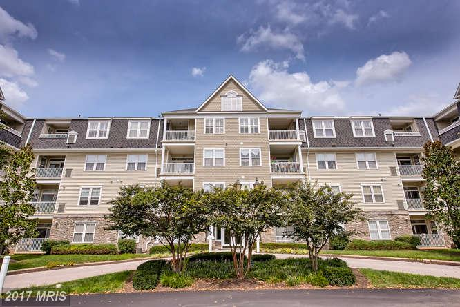 2520 WATERSIDE DRIVE 410, Frederick, Maryland