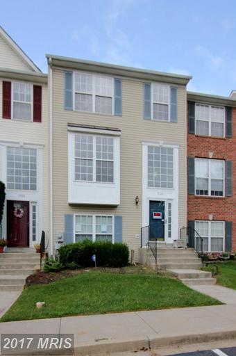 7128 LADD CIRCLE, Frederick, Maryland