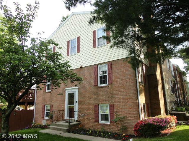 1641 Colonial Way, Frederick, MD 21702