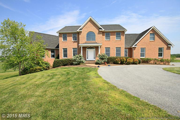 Image of Residential for Sale near Mount Airy, Maryland, in Frederick county: 67.63 acres