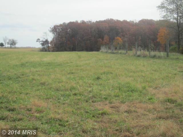 Image of Acreage for Sale near Union Bridge, Maryland, in Frederick county: 2.72 acres