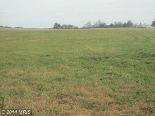 Image of Acreage for Sale near Union Bridge, Maryland, in Frederick county: 3.18 acres