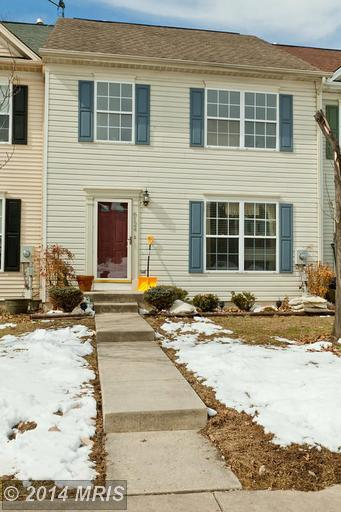 6124 Baldridge Ter, Frederick, MD 21701