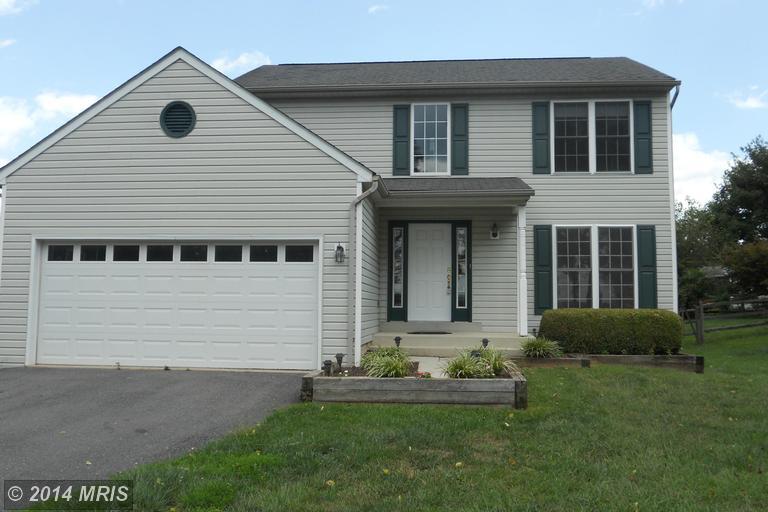 1735 Greenfield Rd, Adamstown, MD 21710