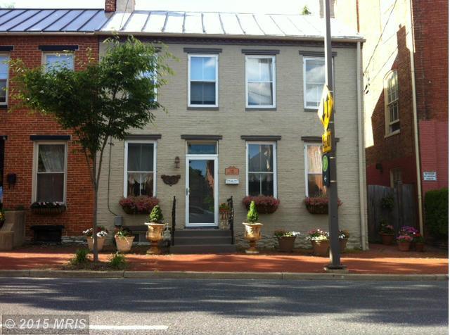 105 W South St, Frederick, MD 21701