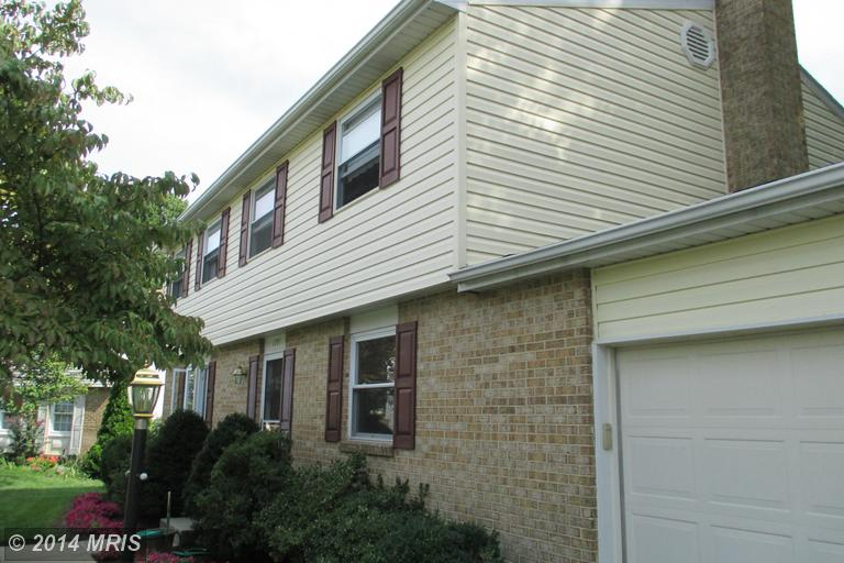 One of Frederick 4 Bedroom Homes for Sale