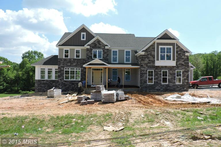 2.63 acres Frederick, MD