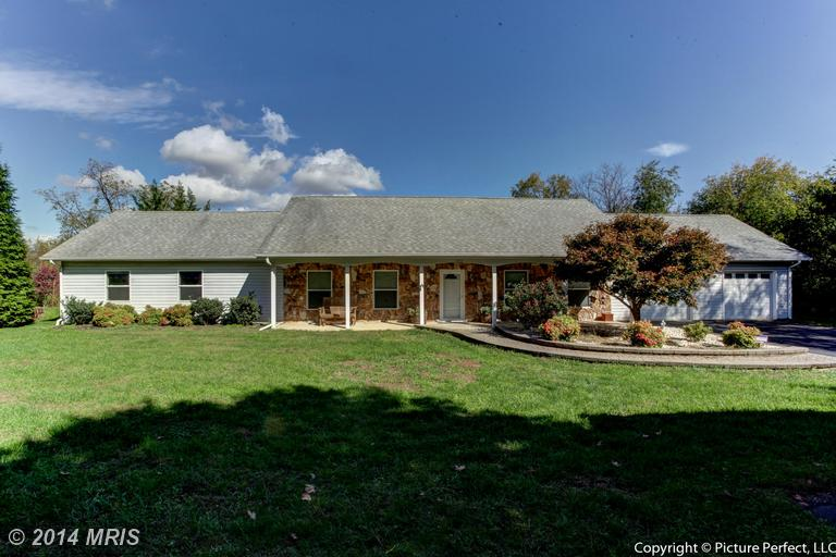1657 Shookstown Rd, Frederick, MD 21702