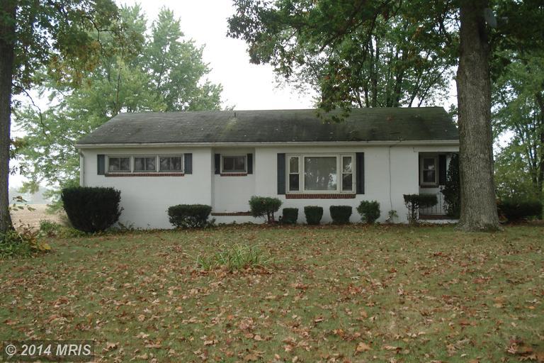 16521 Toms Creek Church Rd, Emmitsburg, MD 21727