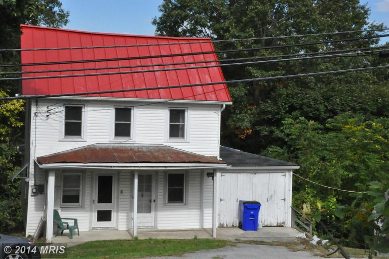 2902 Old National Pike, Middletown, MD 21769