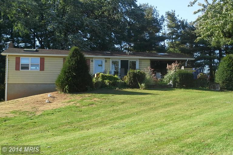 8519 Woodville Rd, Mount Airy, MD 21771