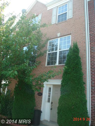 2517 Emerson Dr, Frederick, MD 21702