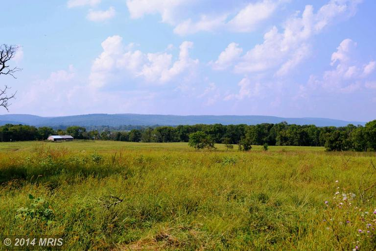 Image of Acreage for Sale near Frederick, Maryland, in Frederick county: 161.20 acres