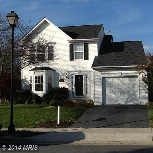 435 Delaware Rd, Frederick, MD 21701