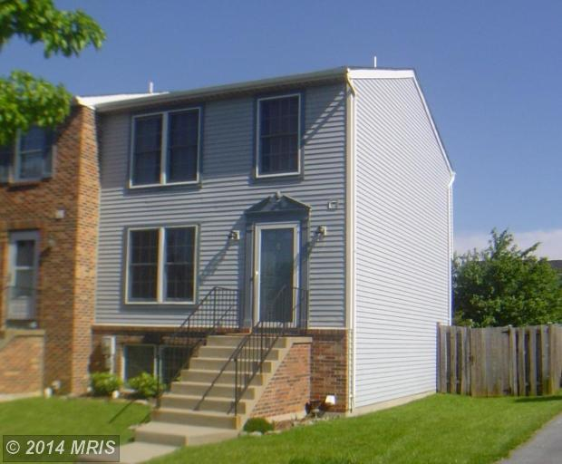 6617 Spokeshave Ct, Frederick, MD 21703