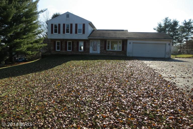 14003 Silver Fern Dr, Mount Airy, MD 21771