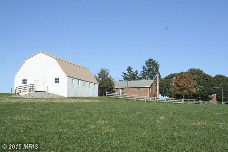 Image of Residential for Sale near Frederick, Maryland, in Frederick county: 12.48 acres