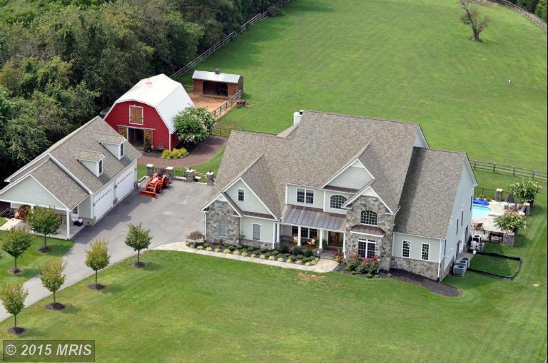 16.23 acres Woodsboro, MD