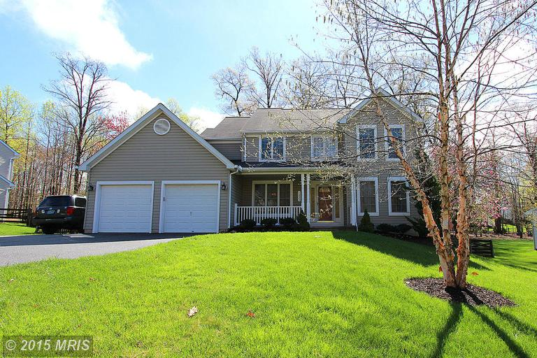 1223 Leafy Hollow Cir, Mount Airy, MD 21771