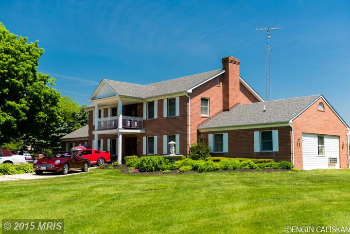 Image of Residential for Sale near Frederick, Maryland, in Frederick county: 4.04 acres