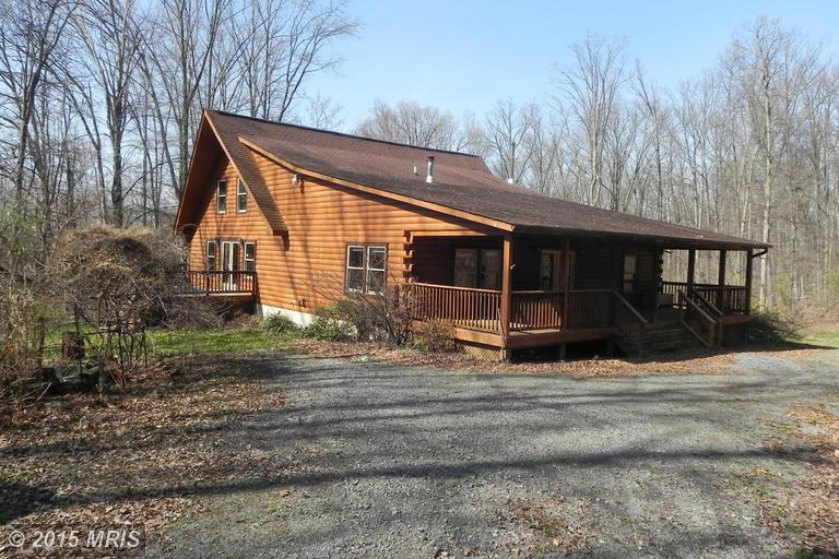 4.57 acres Woodsboro, MD