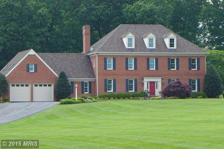 Image of Residential for Sale near Ijamsville, Maryland, in Frederick county: 26.02 acres