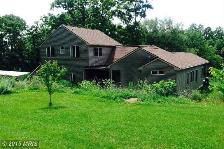 3.9 acres Middletown, MD