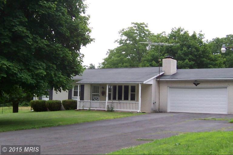 16526 Raven Rock Rd, Sabillasville, MD 21780