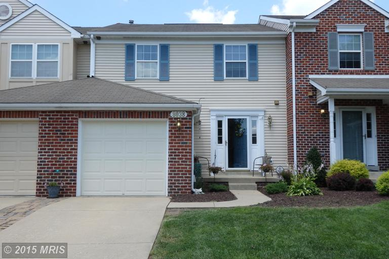 8038 Captains Ct, Frederick, MD 21701