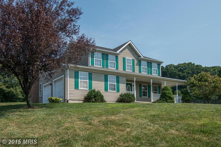 4.48 acres New Windsor, MD