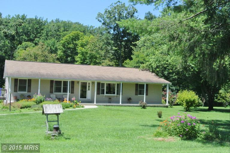 10.83 acres Smithsburg, MD