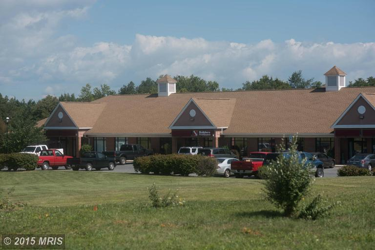 2.67 acres Emmitsburg, MD