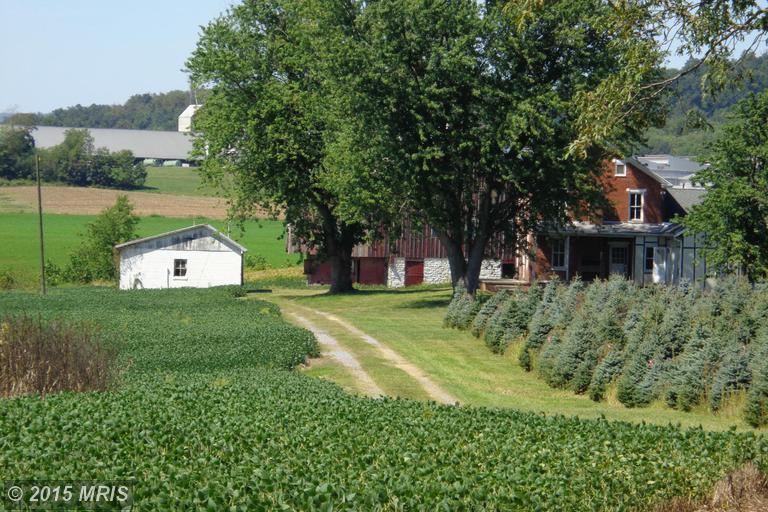 40.48 acres Taneytown, MD