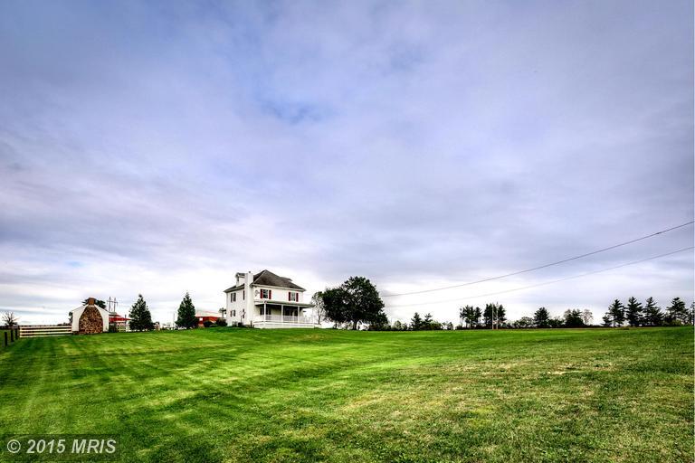 8.47 acres Thurmont, MD