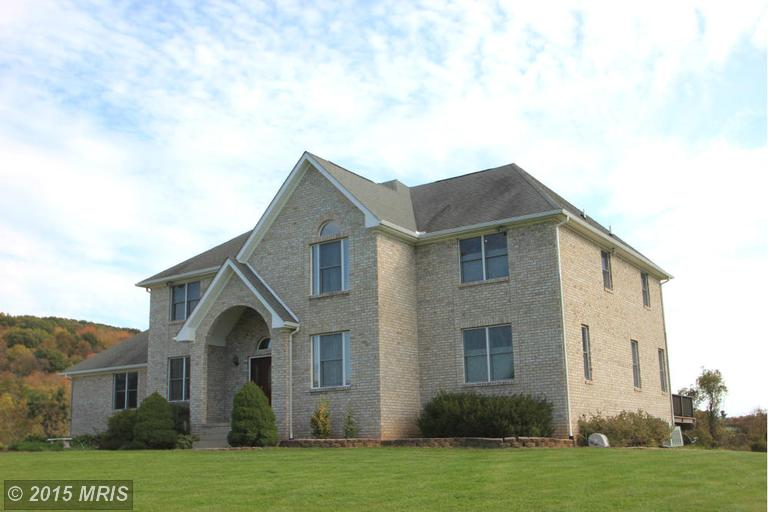 10.56 acres Myersville, MD