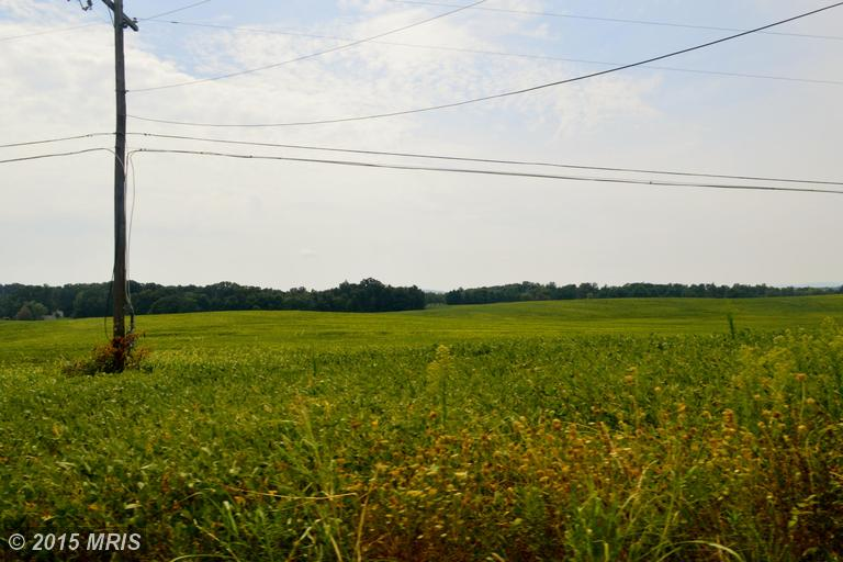 87.87 acres Ijamsville, MD