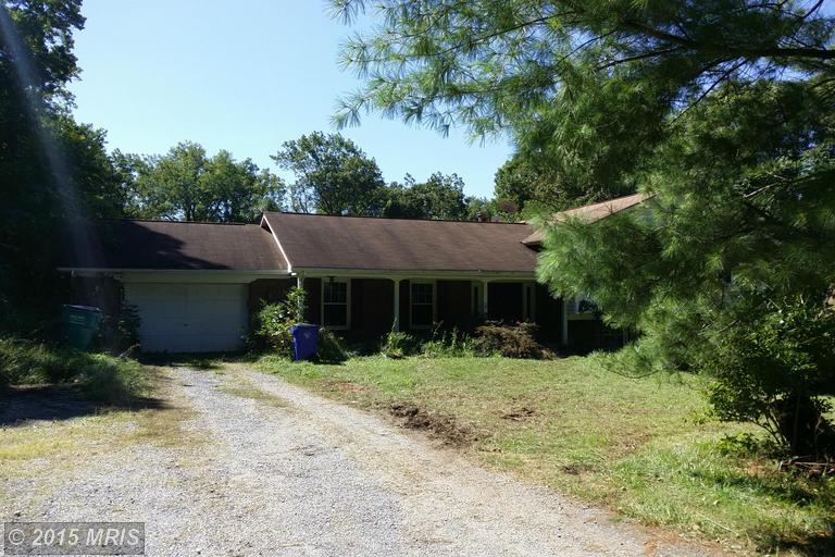 4.69 acres Myersville, MD