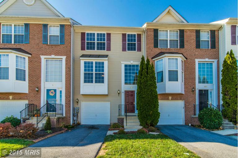 1907 Crossing Stone Ct, Frederick, MD 21702