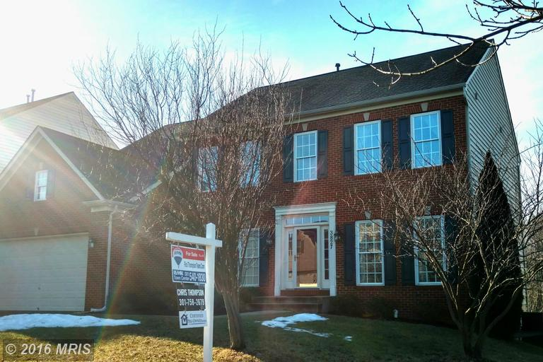 3827 Kendall Dr, Frederick, MD 21704
