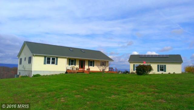 Image of Residential for Sale near Frederick, Maryland, in Frederick county: 3.93 acres