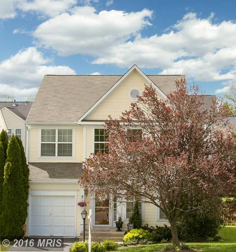 11153 Pond Fountain Ct, New Market, MD 21774
