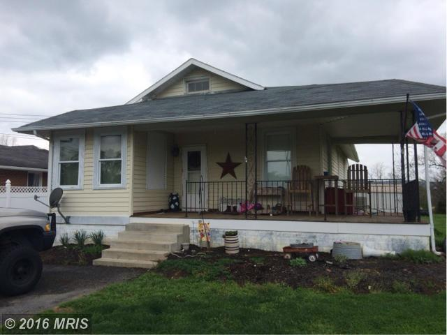 3654 Petersville Rd, Knoxville, MD 21758
