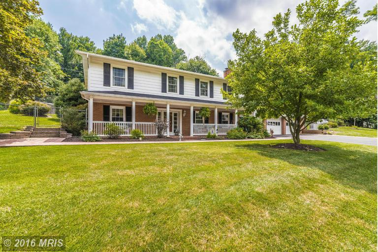 5601 Drought Spring Ct, Frederick, MD 21702