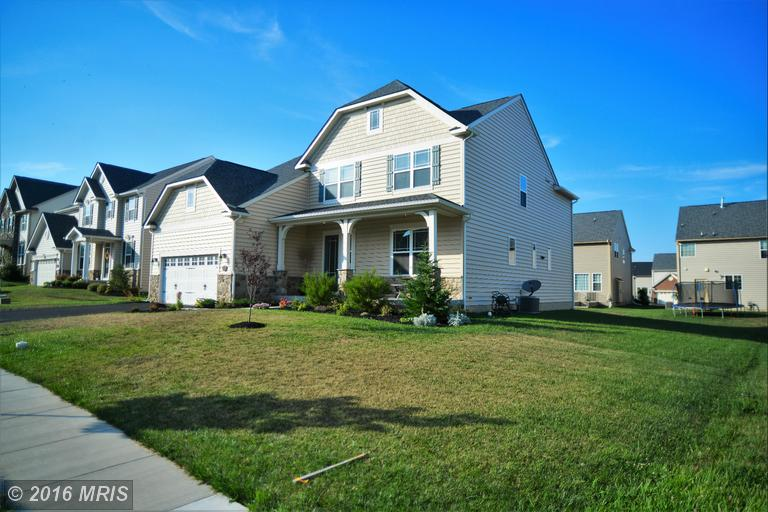4903 Eleanor Dr, Frederick, MD 21703