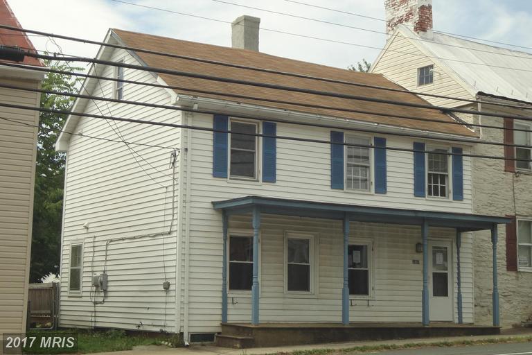 3857 Jefferson Pike, Jefferson, MD 21755