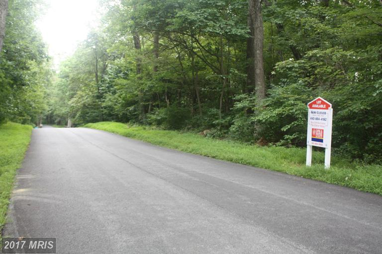 Image of  for Sale near Thurmont, Maryland, in Frederick County: 31.83 acres