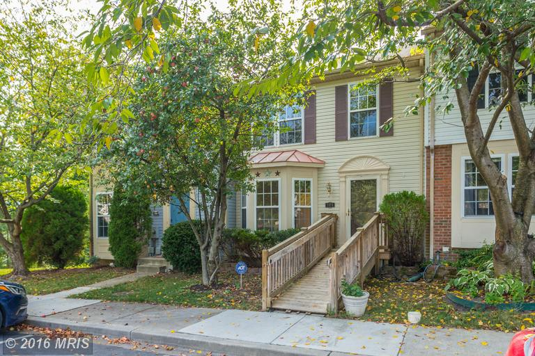 2171 Swains Lock Ct, Point Of Rocks, MD 21777