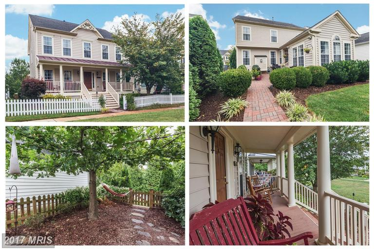 5520 Tracey Bruce Dr, Adamstown, MD 21710